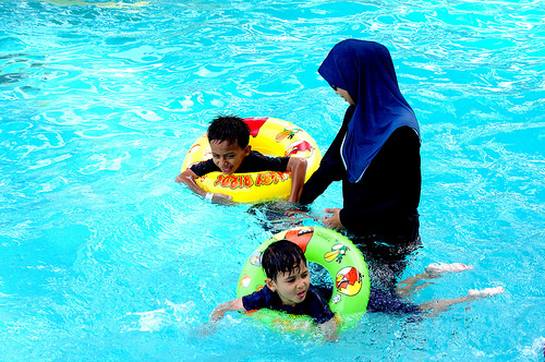 A'Famosa Resort Waterpark